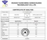 99% de pureté l'acide lévulinique 123-76-2 en provenance de Chine usine