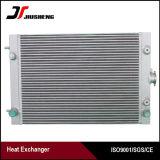 Échangeur de chaleur hydraulique d'outillage industriel de la Chine pour Doosan