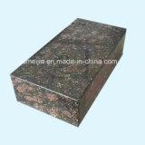 Comitati compositi del favo di pietra di marmo per la parte superiore della mobilia