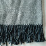 Шевронное одеяло хода шерстей Merion картины