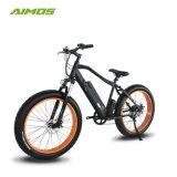 26 * 4.0 بوصة 250 - [1000و] محاكية إطار العجلة سمين درّاجة كهربائيّة