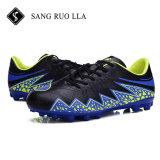 Chaussures confortables du football d'hommes du modèle le plus chaud