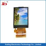 4.3 kundengerechte TFT LCD Baugruppen-medizinischer industrieller Touch Screen des Zoll-480*272