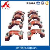 Fabricado na China garantia comercial Shell de bombeamento do relé de fundição de ferro