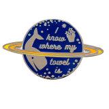 Pin de la solapa del regalo de boda de la alta calidad de Hotsale/divisa del metal con modificado para requisitos particulares (xd-074)
