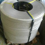 304 304L 316 316L 310 321 bandes/roulis/bobine d'acier inoxydable