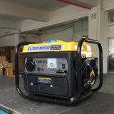 Bison (China) BS950b 650W steuern Gebrauch-beweglichen Minibenzin-Generator automatisch an