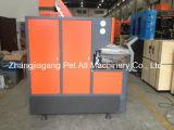 Semi-automático máquina de moldeo por soplado de botellas con alta calidad (PET-03A)
