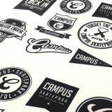 新しい方法カスタムビニールのステッカーの印刷