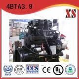 Motore diesel 4BTA3.9-C110 di Dongfeng Cummins per industria dell'edilizia Engneering Projectf