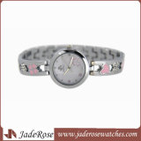 Qualitäts-wasserdichte Quarz-Dame Wristwatch