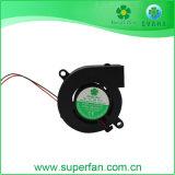 C.C. 60*60*25 do ventilador de refrigeração do ventilador de ar
