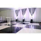 Arrendamento de madeira de Dance Floor do casamento do assoalho de dança da madeira compensada de Dance Floor