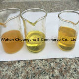 E-250/테스토스테론 Enanthate 순수성 미리 섞은 것 기름 작은 유리병을 시험하십시오