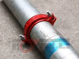 "pipe 1100W hydraulique cannelant la machine pour 2 "" - 12 "" pipes en acier (YG12D2)"