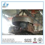 Круглый стальной лом подъемного магнита с диаметром 1100 мм