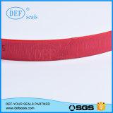 Tira tejida fuente de la guía de la resina del poliester de la resina de la tela