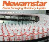 Ligne remplissante de lait de Newamstar (système de traitement de lait)