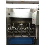 Ligne de pulvérisation automatique pour la bouteille crème