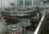 Garrafa Evian estanqueidade de enchimento e máquina de embalagem