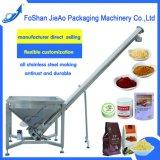 Alimentador de espiral com preço competitivo em Guangdong China (JAT-F400)