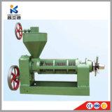 De automatische efficiënt Machine van de Pers van de Olie van de Schroef 6yl-100A
