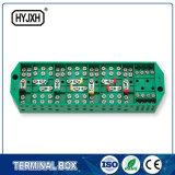 Fj6/Nz2080 тип энергия измеряя терминальный блок
