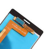 ソニーXperia Xperia M4の水E2303 E2306 E2353のためのPantalla Completa Tactil + LCDパラグラフ