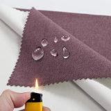 Сплетенная тканьем водоустойчивая ткань занавеса окна светомаскировки Fr Coated для готового занавеса