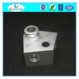 De aangepaste CNC Machinaal bewerkte Precisie anodiseerde AutoDelen van Aluminium