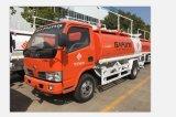 販売のためのDongfeng Dlk 8000Lの燃料タンクのトラック