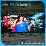 Écran extérieur d'Afficheur LED de la location P6 pour la publicité