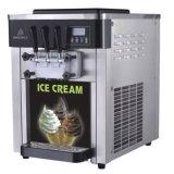Piso gelado creme máquina para venda