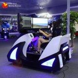 Canton Fair Preço simulador de condução de entretenimento populares para o carro de corrida de velocidade para venda
