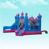 дом прыжока замока темы 6*5*4.5m славной замерли конструкцией, котор скача раздувная, раздувной хвастун, раздувной оживлённый замок