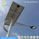 5mポーランド人30Wの駐車場のための太陽街灯
