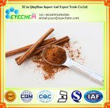 Extrato de casca de canela extrato de canela 10-30% polifenóis canela