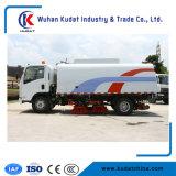 床の掃除人か道掃除人のトラック(5152TSL)