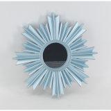Forma de floco de espelho de parede para Deco de injecção