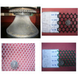 明確なプラスチック塀またはプラスチック繁殖の網機械