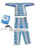 Ультракрасный лимфатический дренаж Pressotherapy Slimming машина с курткой и кальсонами