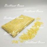 partes resistentes solventes do Glitter do prego 500g/Bag, Glitter do corpo, Glitter do ofício