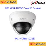 Dahua IP 720pカム屋外の完全なHD OnvifシンセンPoe保安用カメラIpcHdbw1020e