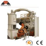 Wirbelsturm-Entstaubungsgerät, Modell: Mwdc80/100