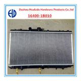 Radiatore automatico brasato alluminio per l'attricetta 96 ' Oe di Toyoya: 16400-1b010