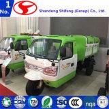 Camion della rotella del triciclo 3 di risanamento di alta qualità
