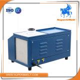 1Kg 2Kg adopté de haute qualité de l'IGBT de chauffage par induction chauffage par induction de la machine