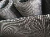 Tecidos de malha/Alto Carbono frisada Wire Mesh