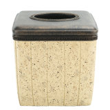Form-Bad Sanitaryware Polyresin Badezimmer-Zusatzgeräten-Set