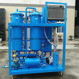 De Machine van de Filter van de Smeerolie van de Olie van de Turbine van de Stoom van het gas (ty-20)